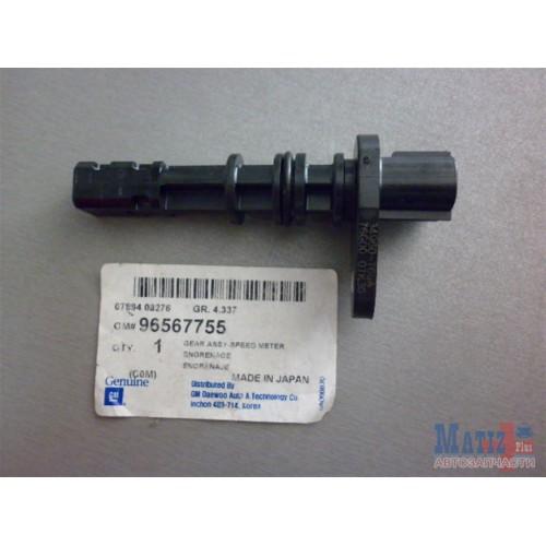 Датчик скорости на 0.8л АКП для Daewoo Matiz 9-500x500.jpg