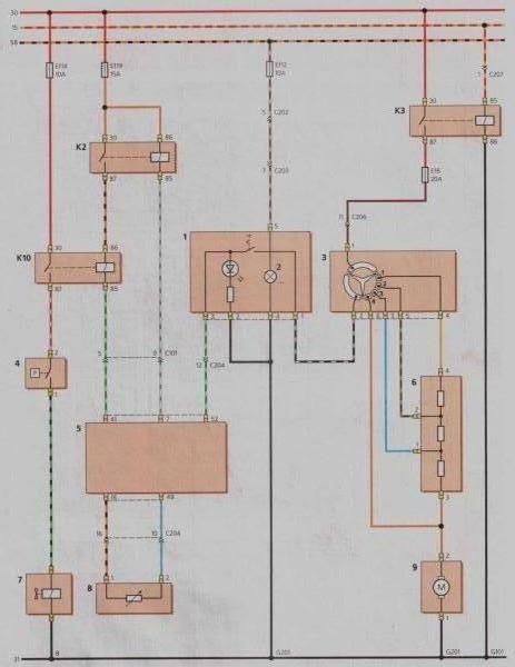 1 изображение в Электрические